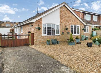Thumbnail 3 bed detached bungalow for sale in Longfields, Oakley, Basingstoke