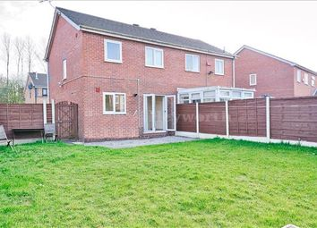Thumbnail 2 bed property for sale in Ellesmere Road, Bolton