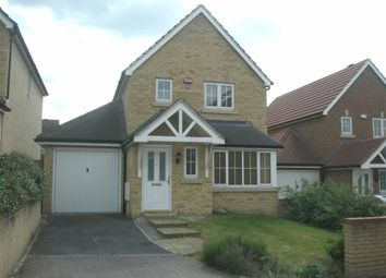 Thumbnail 3 bed detached house to rent in Vancouver Close, Farnborough, Orpington