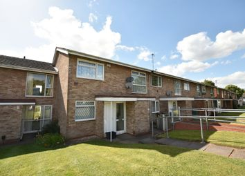 Thumbnail 2 bed maisonette for sale in Merryfield Close, Solihull