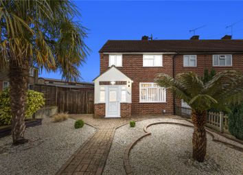 Thumbnail 2 bed semi-detached house for sale in Colson Road, Loughton, Essex