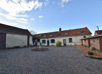 Thumbnail 6 bed property for sale in Near Gueschart, Somme, Hauts De France