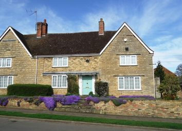 Thumbnail 7 bed detached house for sale in The Manor House, Home Close, Sharnbrook, Bedfordshire