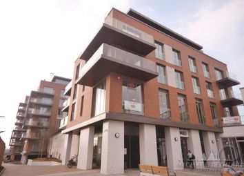 Thumbnail 2 bed flat for sale in West Hampstead Square, Heritage Lane, West Hampstead