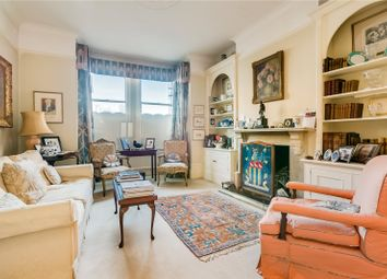 Thumbnail 6 bed semi-detached house for sale in Broomwood Road, London