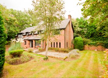 Thumbnail 6 bed detached house for sale in Lower Plantation, Loudwater, Rickmansworth