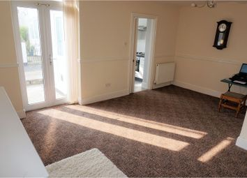 Thumbnail 3 bed terraced house for sale in Monastery Road, Paignton
