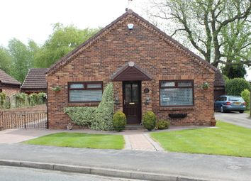 Thumbnail 4 bedroom detached bungalow for sale in The Hollies, Osgodby, Selby
