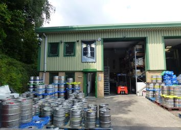 Thumbnail Warehouse for sale in Cortry Close, Dorset: Poole