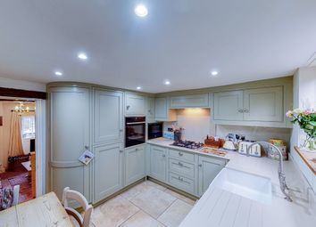 Thumbnail 2 bed terraced house for sale in Sopwell Lane, St Albans