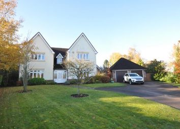 Thumbnail 5 bed property for sale in Birchmere, Heswall, Wirral