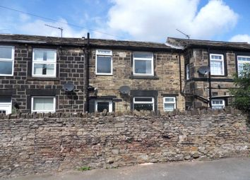 Thumbnail 1 bed terraced house for sale in Halifax Road, Staincliffe, Batley