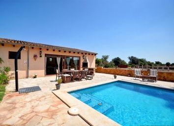 Thumbnail 4 bed villa for sale in 07200 Felanitx, Balearic Islands, Spain