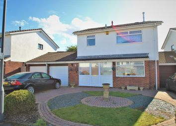 Thumbnail 3 bed property for sale in The Meadows, Hanham, Bristol