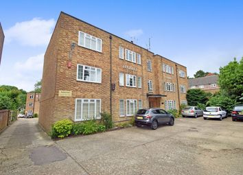 Thumbnail 2 bed flat to rent in High Road, Whetstone