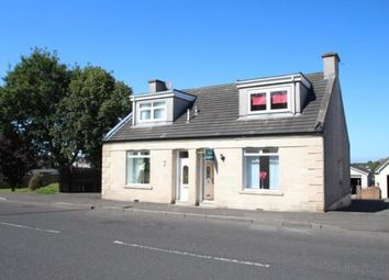Thumbnail 3 bed semi-detached house for sale in Cambusnethan Street, Wishaw, North Lanarkshire