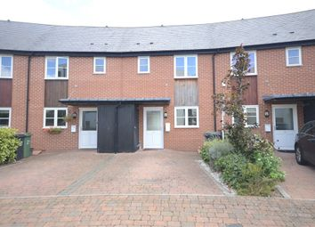 Thumbnail 2 bed terraced house for sale in Northbrook Crescent, Basingstoke, Hampshire