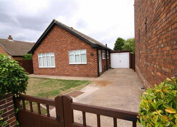 Thumbnail 2 bed detached bungalow for sale in Grove Lane, Retford, Nottinghamshire
