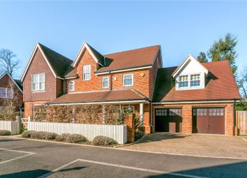5 bed detached house for sale in Brayfield Lane, Chalfont St. Giles, Buckinghamshire HP8