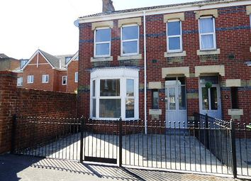 Thumbnail 3 bed end terrace house to rent in George Street, Eastleigh