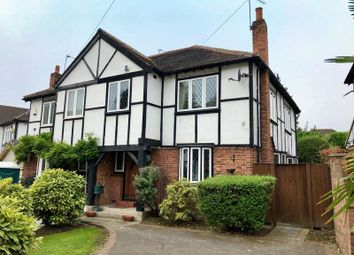 Thumbnail 3 bed semi-detached house for sale in Arcadian Avenue, Bexley