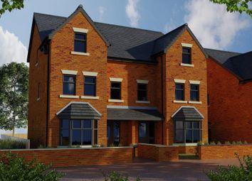5 bed semi-detached house for sale in Gedham, Off Kingsway, Ossett WF5
