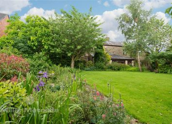 Thumbnail 5 bed detached house for sale in Preston Road, Clayton-Le-Woods, Chorley, Lancashire
