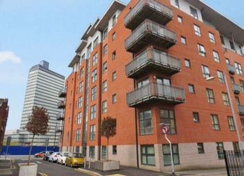 Thumbnail 2 bed flat to rent in The Linx, 10 Naples Street, Northern Quarter