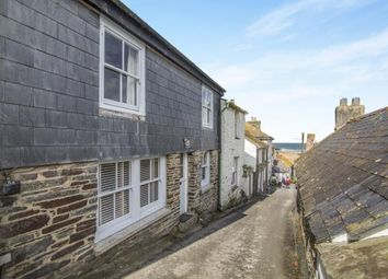 Thumbnail 3 bed terraced house for sale in Port Isaac, Cornwall