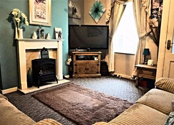 Thumbnail 2 bed end terrace house for sale in Church Street, Westhoughton, Bolton