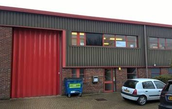 Thumbnail Light industrial to let in Unit 12 Petersfield Business Park, Bedford Road, Petersfield, Hampshire