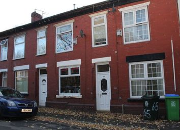 Thumbnail 2 bed terraced house for sale in Holborn Street, Rochdale