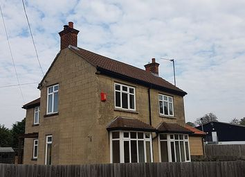 Thumbnail 3 bedroom detached house to rent in Bunkers Hill, Huntingdon Road, Girton, Cambridge