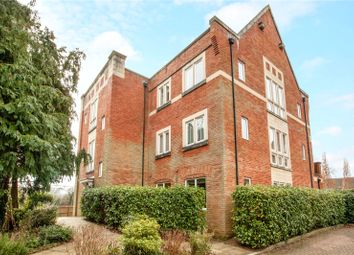 Thumbnail 2 bedroom flat for sale in Abbey Gardens, Upper Woolhampton, Reading, Berkshire