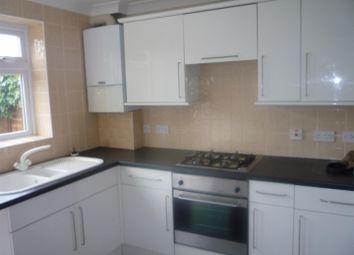 Thumbnail 2 bed maisonette to rent in Cecil Road, Cheshunt, Waltham Cross