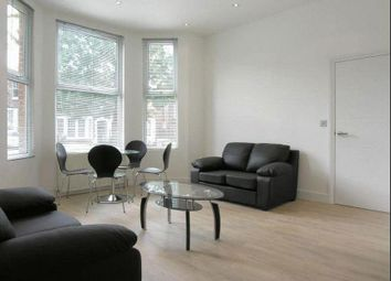 Thumbnail 2 bed semi-detached house to rent in Minster Road, West Hampstead, London
