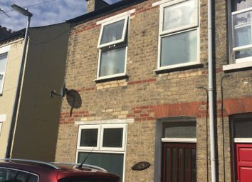 Thumbnail 4 bed flat to rent in Thoday Street, Cambridge