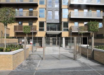Thumbnail 2 bed flat to rent in Marathon House, Wembley
