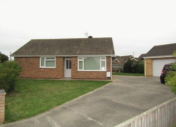 Thumbnail 3 bed bungalow to rent in Linden Tree Gardens, Bradwell, Great Yarmouth
