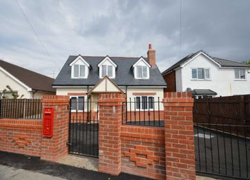 Thumbnail 4 bed detached house for sale in Ludlow Grove, Bromborough, Wirral