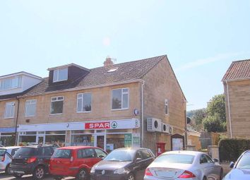 Thumbnail 3 bed flat for sale in Holcombe Lane, Bathampton, Bath