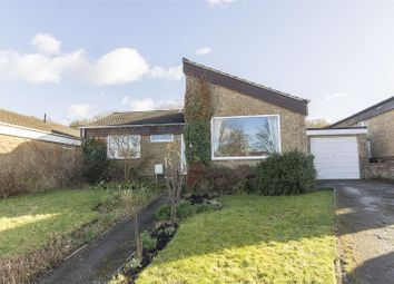 Thumbnail 3 bed detached bungalow for sale in Gerard Close, Walton, Chesterfield