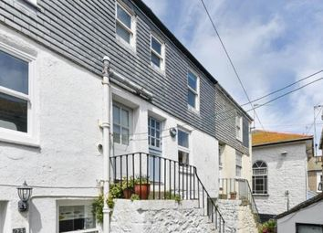 Thumbnail 2 bed terraced house for sale in St.Ives, Cornwall
