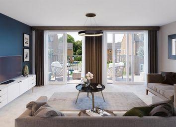 4 bed detached house for sale in Plot 9 - The Hawthorne, Wood Lane, Gedling, Nottingham NG4