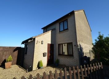 Thumbnail 2 bed semi-detached house for sale in Princess Royal Road, Bream, Lydney