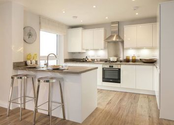 """Thumbnail 2 bed flat for sale in """"Wurthye Apartments Second Floor"""" at Stoney Mews, Winchester"""