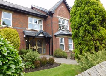 Thumbnail 2 bedroom flat for sale in Hollins Lane, Marple, Stockport