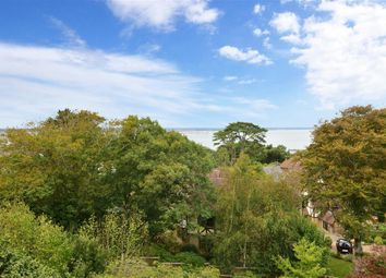 Thumbnail 4 bed detached house for sale in York Lane, Totland Bay, Isle Of Wight
