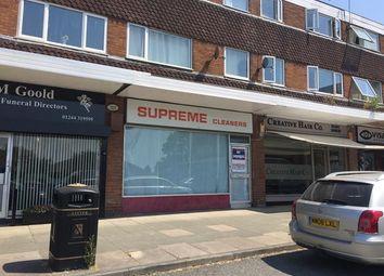 Thumbnail Retail premises to let in 68, Green Lane, Vicars Cross, Chester