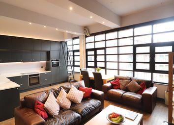 Carver Street, Hockley, Birmingham B1. 2 bed flat for sale